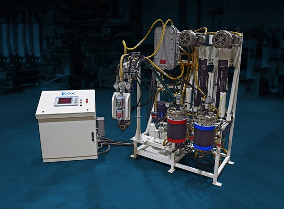 Elastomer Processing